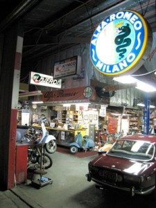 Barber's Shop Automotive and Scooter Service